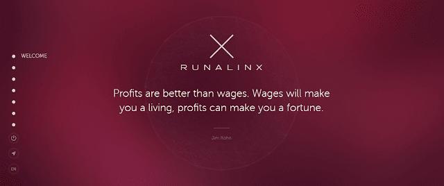 Обзор Runalinx
