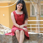 Meenakshi New Telugu Actress Cute Pics