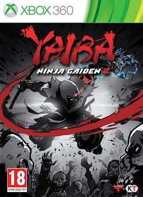 1403vsn491+%289%29 - Yaiba: Ninja Gaiden Z - Xbox 360