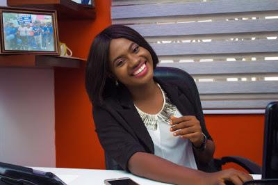 Vodafone Ghana Music Awards 2017 Sponsor Dusk Capital Limited Appoints Martha Ankomah As Brand Ambassador