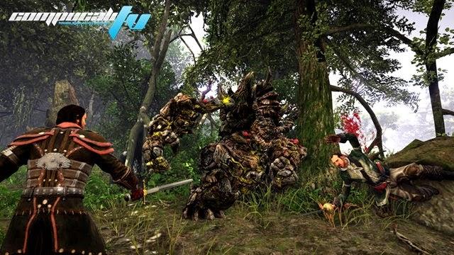 Risen 3 Titan Lords (Trilogia) PC Full Español