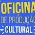 Oficina de produção cultural é realizada em Pesqueira, PE