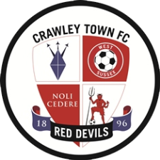 2020 2021 Recent Complete List of Crawley Town Roster 2018-2019 Players Name Jersey Shirt Numbers Squad - Position