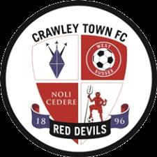 2020 2021 Plantilla de Jugadores del Crawley Town 2018-2019 - Edad - Nacionalidad - Posición - Número de camiseta - Jugadores Nombre - Cuadrado