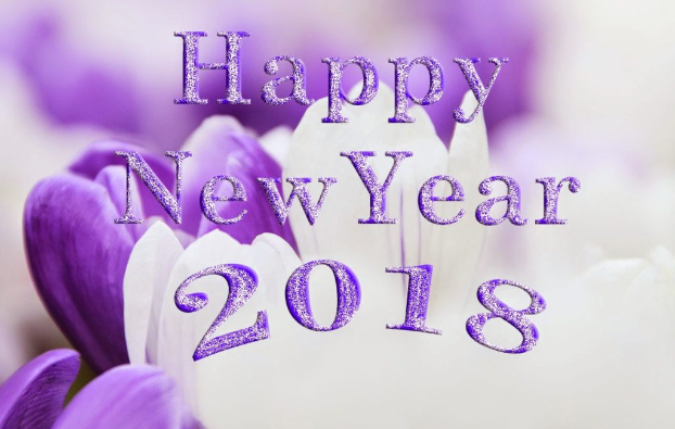 happy new year 2018 greetings wishes and quotes 365 festivals