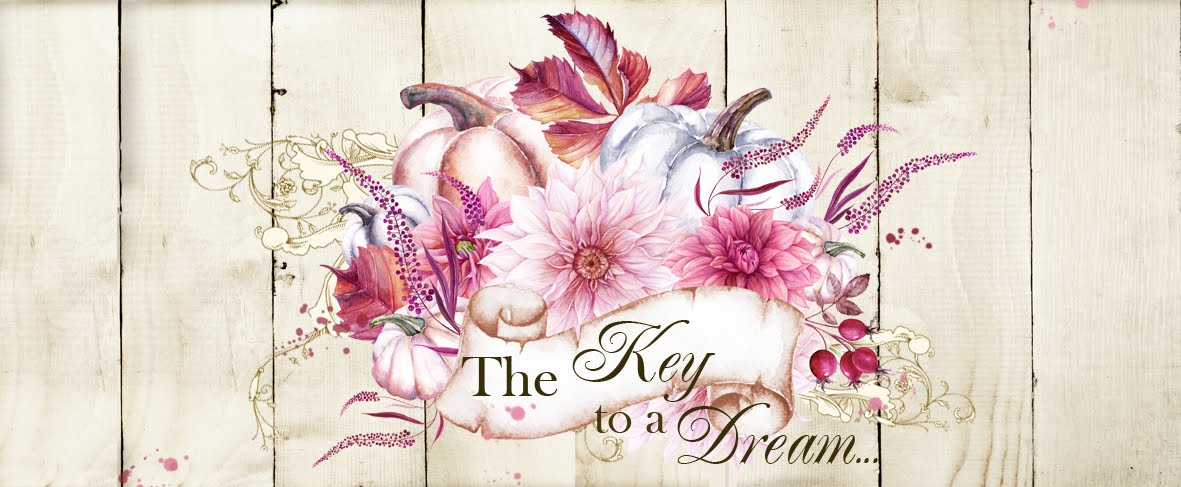 The Key to a Dream...