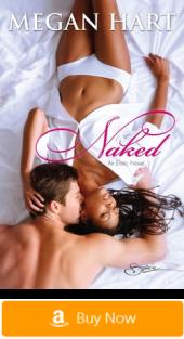 Naked - Alex Kennedy series - Erotic romance novels