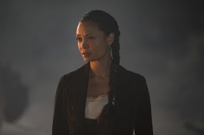 Westworld Season 2 Thandie Newton Image 1