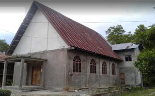 Gereja Toraja Klasis Baebunta Selatan
