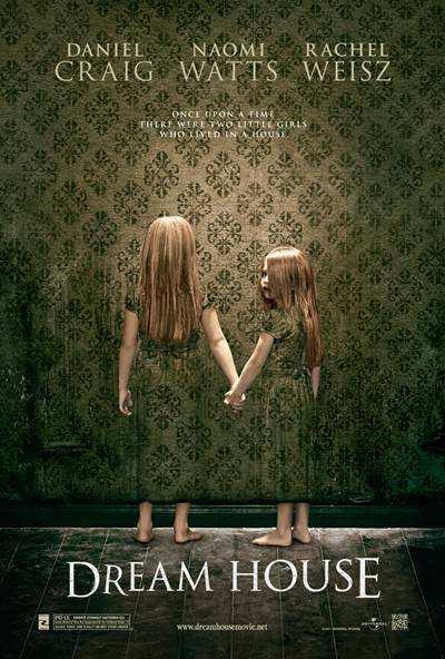 Dream House [Casa De Los Sueños] 2011 DVDRip Español Latino Descargar 1 Link