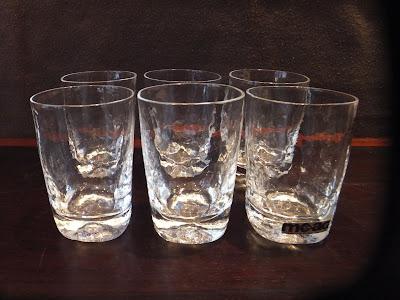 淡島ガラス/AWASHIMA GLASS しづくグラス