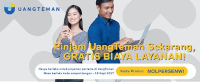 TIPS Agar Pinjaman online tanpa jaminan Disetujui oleh UangTeman