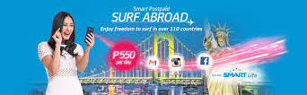 Smart Surf Abroad P550