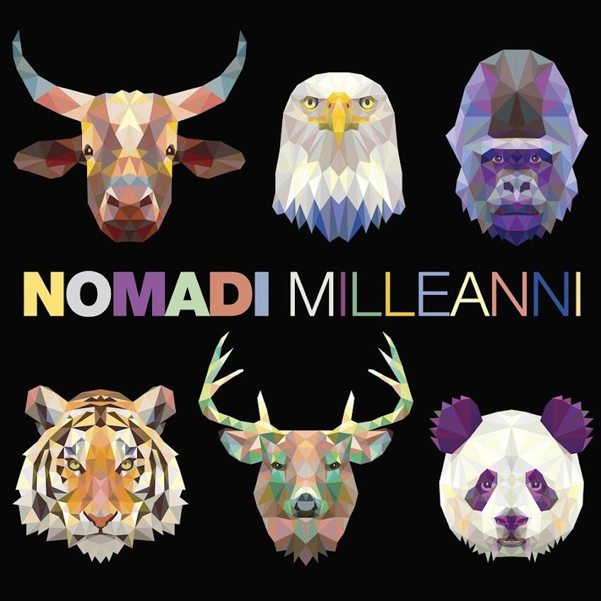 Milleanni, dal 31 maggio il nuovo Concept Album dei Nomadi!