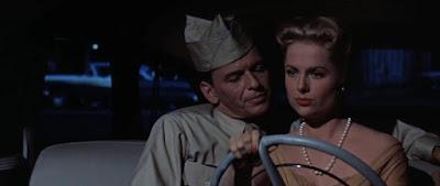 Frank Sinatra, Martha Hyer