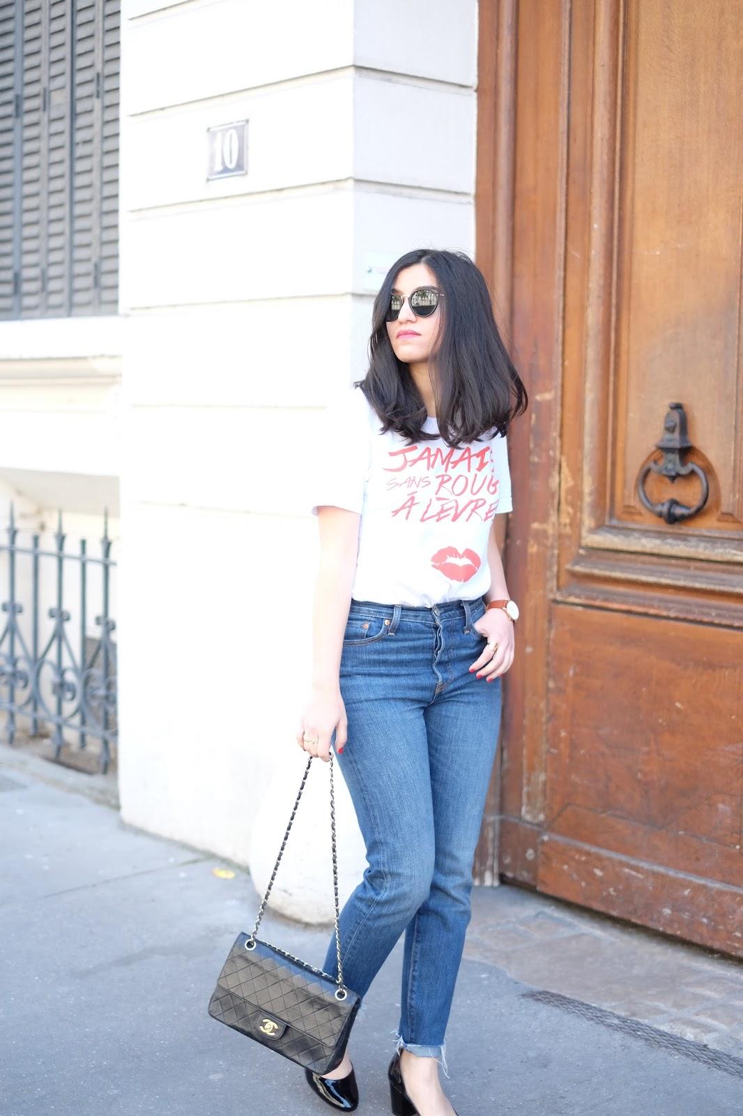 blog mode, blogueuse mode