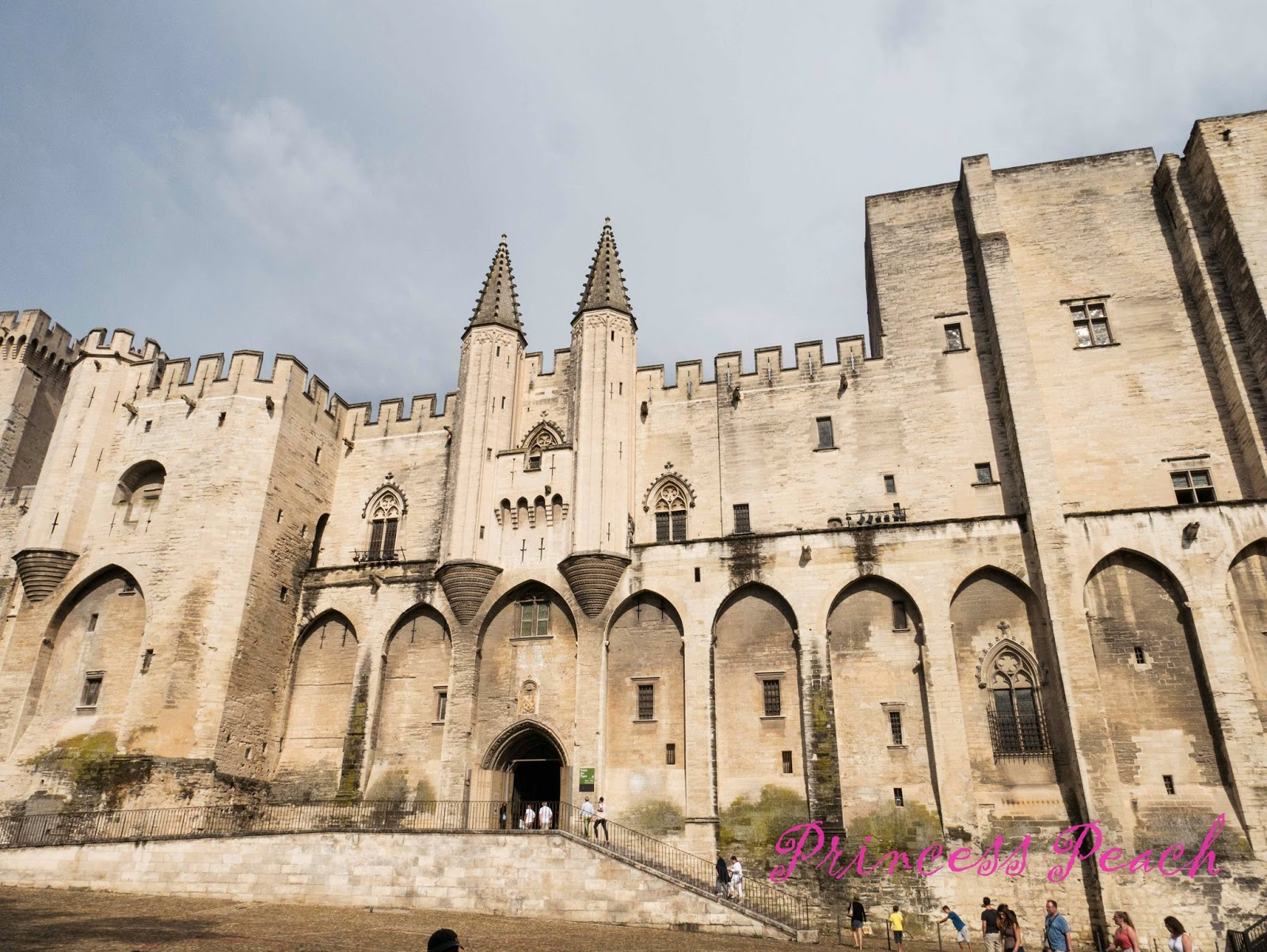 亞維儂-Avignon