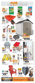 Home Depot Flyer July 9 - 15, 2020