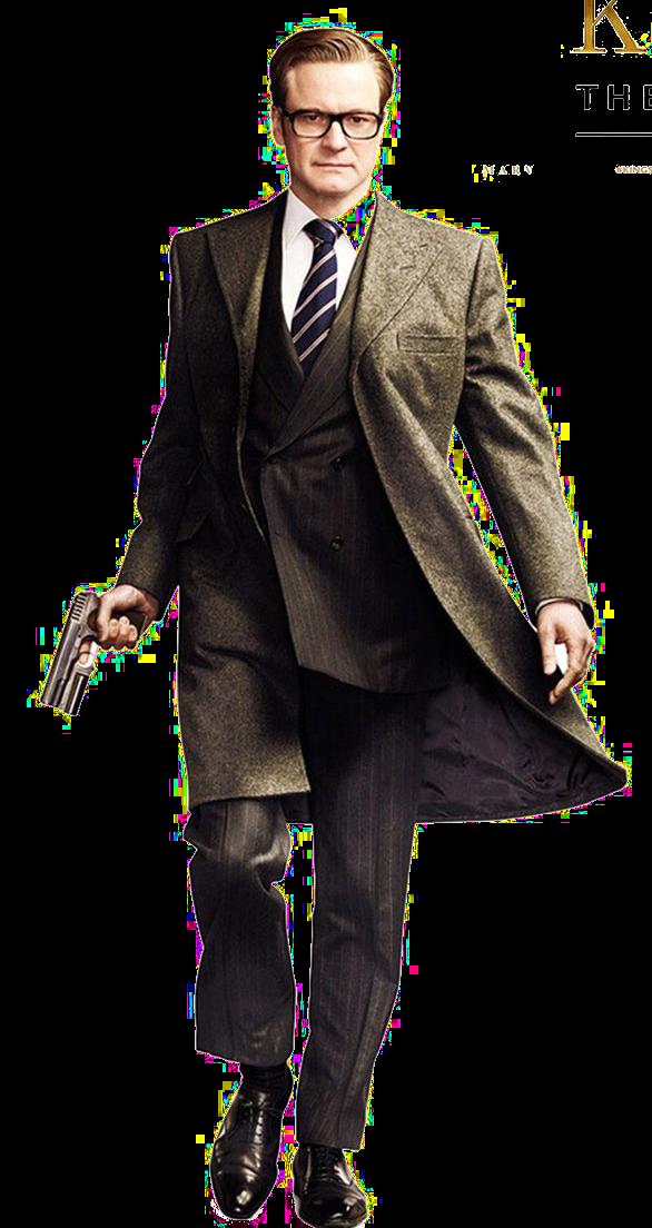 kingsman the secret service pdf