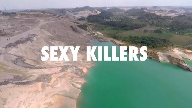 SEXY KILLERS: Kisah Perlawanan-Perlawanan Kecil Melawan Bisnis Raksasa Batubara
