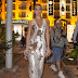 Liliana Nova  at L'Oreal 20th Anniversary Party in Cannes - 24\05\2017 x4