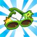 viral tropicalmansion tropical sunglasses 75x75 - CityVille: Materiais da Mansão Tropical