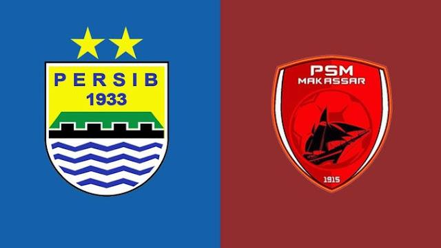 Tiket Persib Bandung vs PSM Makassar Sudah Bisa Dipesan
