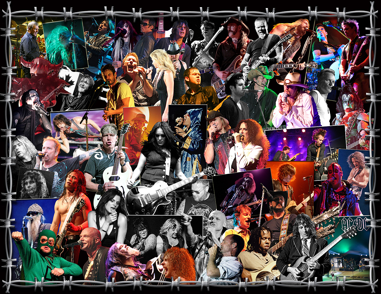 Get Unlimited Downloads of RoyaltyFree Classic Rock Music