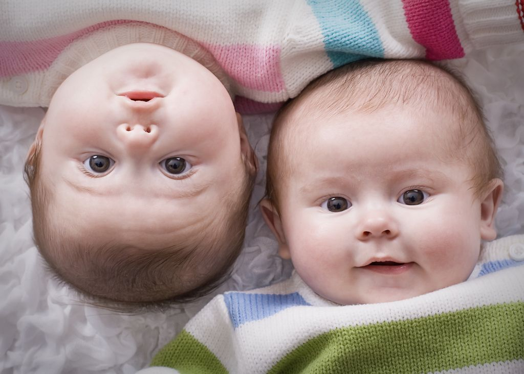 Cute Twins Baby Images For Whatsapp Dp Baby Viewer