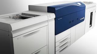 バリアブル印刷可能なオンデマンド印刷機
