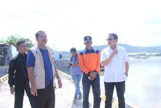 Kata Walikota Bima Ini Loh Penyebab Banjir Bandang