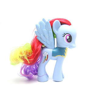 Possible Wonderbolt Rainbow Dash Fashion Style Found On