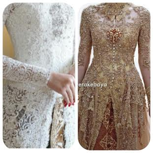Ria Buchari Impian Personal Wedding