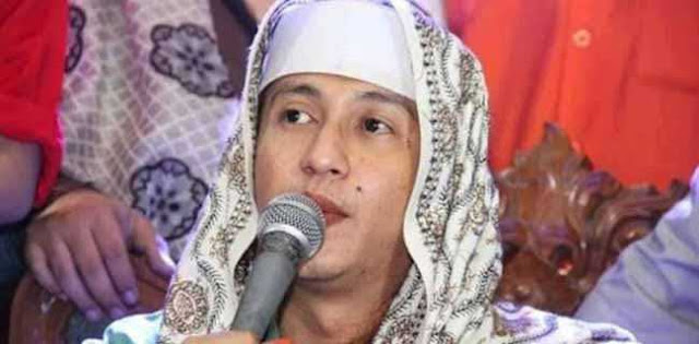 Habib Bahar Ajukan Penangguhan Penahanan, Kuasa Hukum Sebut Kasus Sukmawati