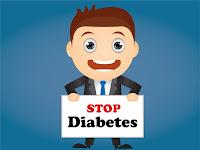 Ternyata Kebiasaan ini Dapat Menyebabkan Diabetes