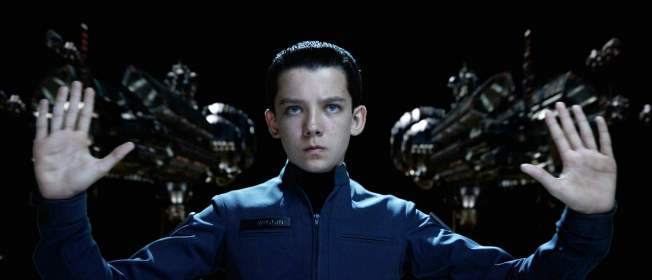 Asa Butterfield All Upcoming Movies List 2016 2017 With Release