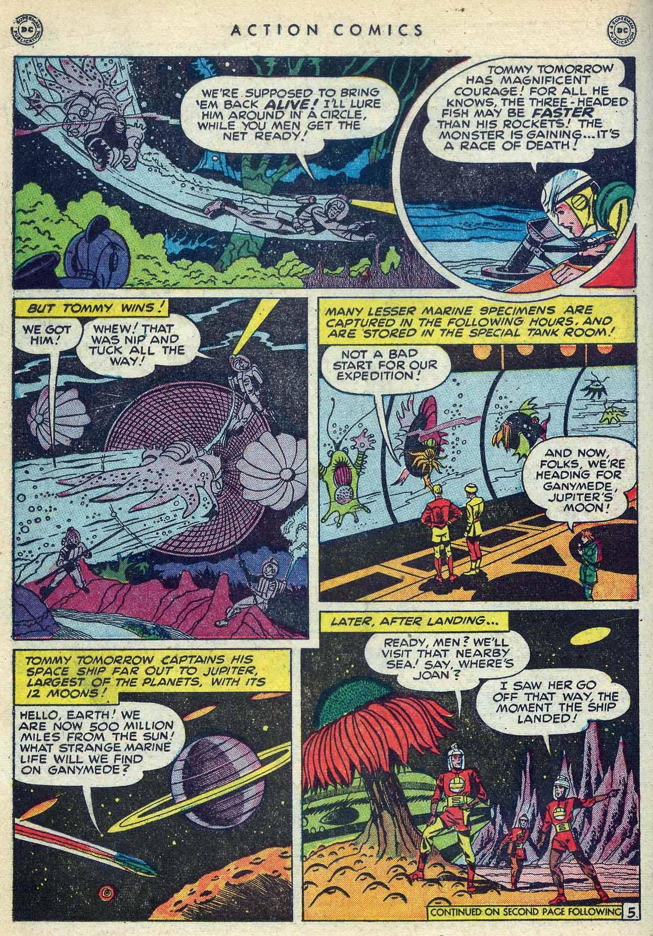 Action Comics (1938) 127 Page 25