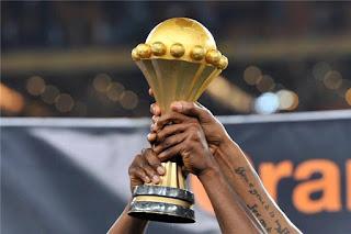 محمد فضل يواصل تفقد ملاعب أمم إفريقيا 2019