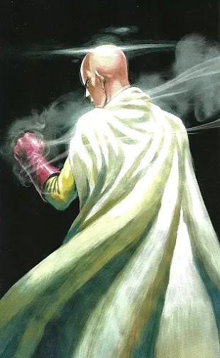 تقرير اوفا One Punch Man: Road to Hero (الطريق إلى البطولة)