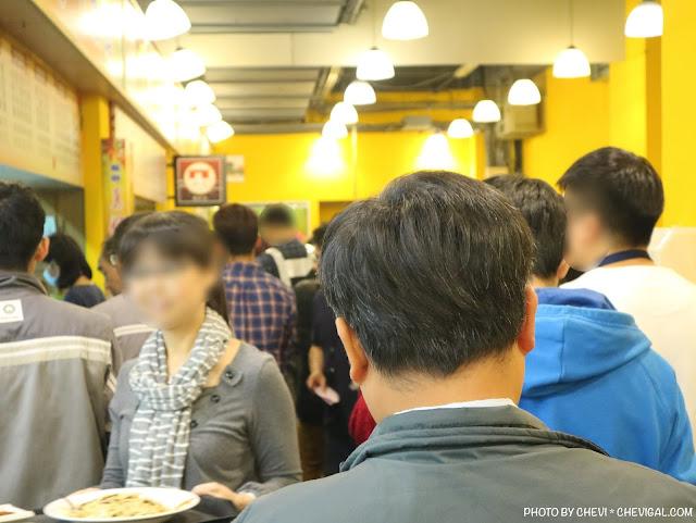 IMG 0391 - 直擊台中市政府員工餐廳!排隊人潮多到不可思議,晚點來根本搶不到位置!