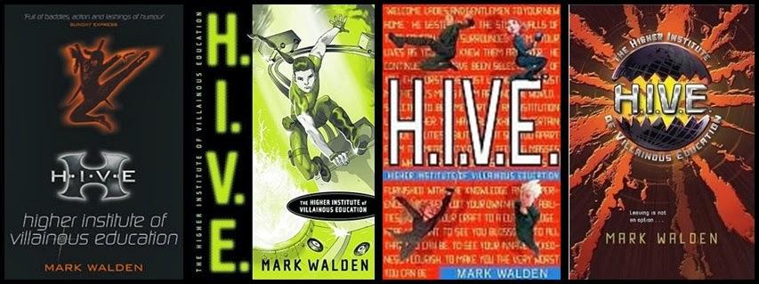 Okumadan hayat mı geçermiş? İlle kitap, ille de kitap!: Mark Walden - Higher Institute of