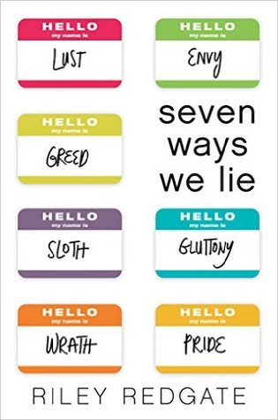 Seven Ways We Lie Riley Redgate