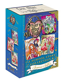 EAH A School Story Collection II Media