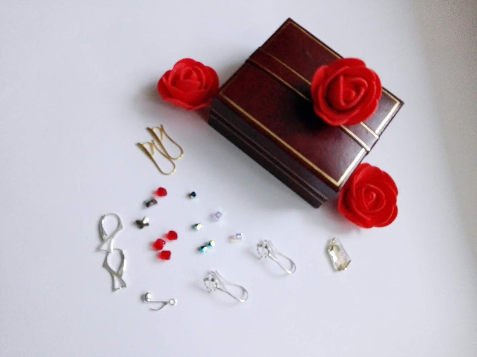 Biżuteria ręcznie robiona