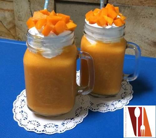 King Mango Juice