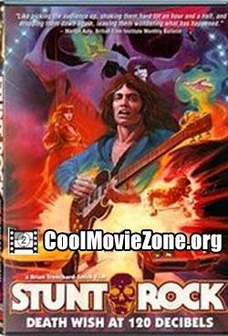Stunt Rock (1980)