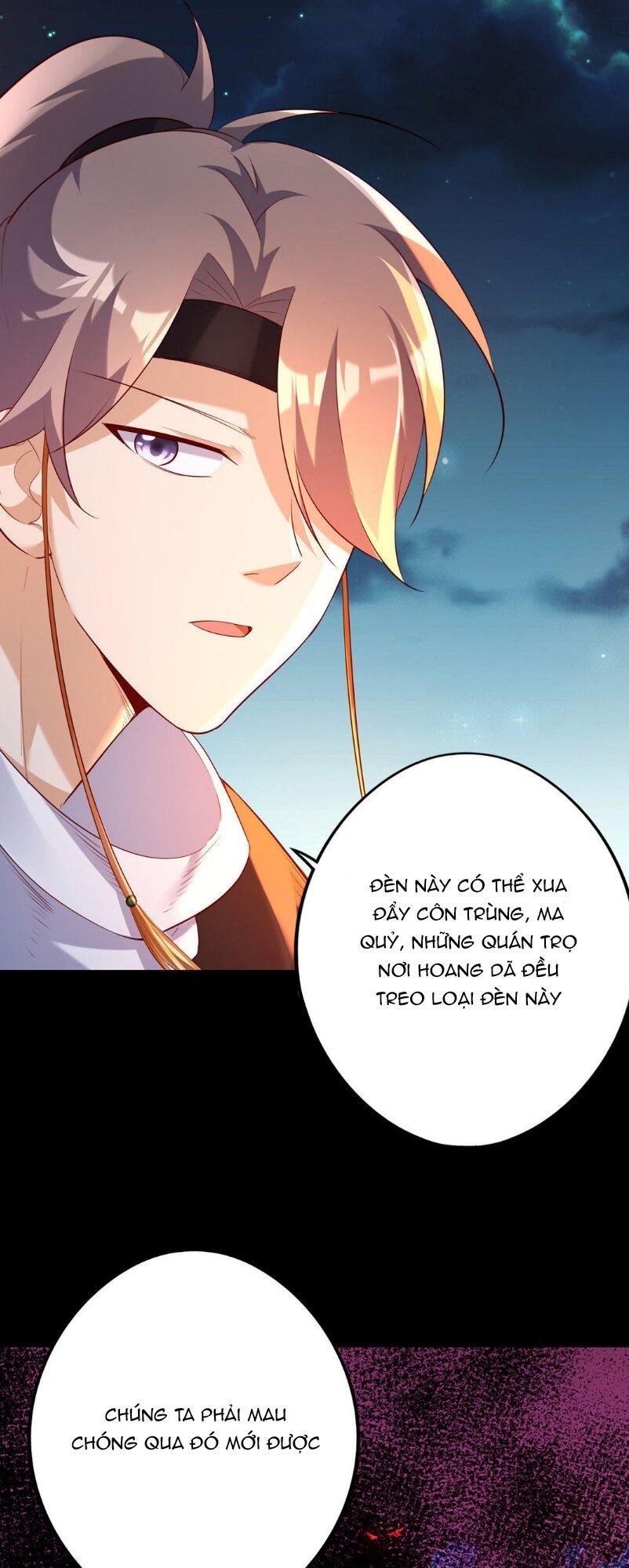 Thiên Kim Bất Hoán chap 7 - Trang 15