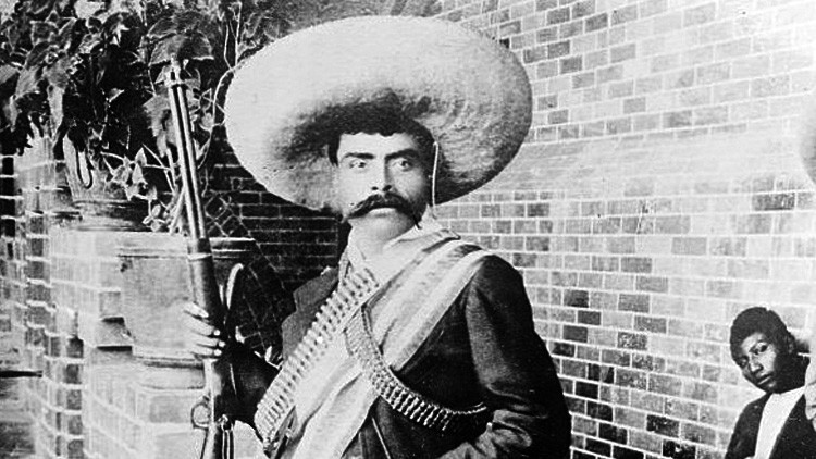 Vuelven a la rebelión en la tierra donde nació Emiliano Zapata