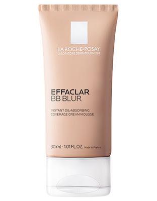 即将推出:La Roche Posay Effaclar BB模糊