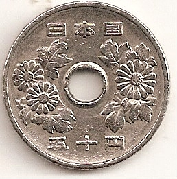 coins and more 85 coins and currency banknotes of the japanese yen